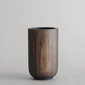 jasa pengrajin gelas kayu