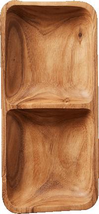 jasa pengrajin mangkok kayu jati custom