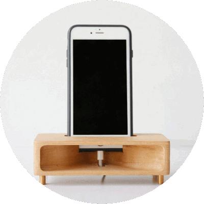 passive amplifier kayu