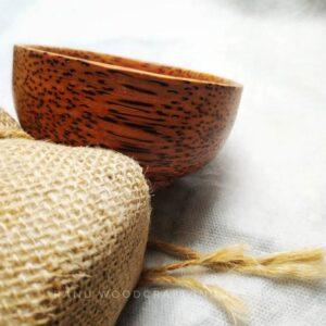 jual mangkok kayu kelapa 2