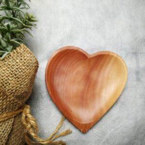 lepek kayu love