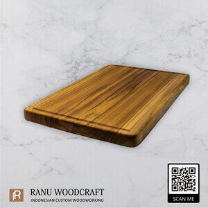 grosir talenan kayu hias - 2