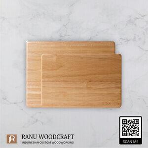 grosir talenan kayu hias - 5